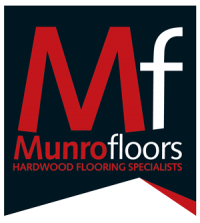 Munro Floors Logo