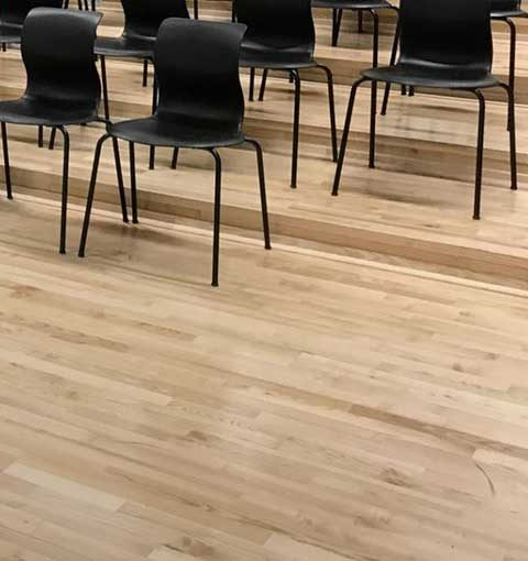 Munro-Floors-Junckers-Education-Centre-Floor
