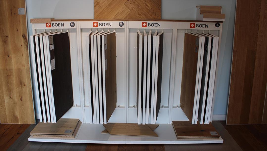 Munro-Floors-Boen-Showroom-Display
